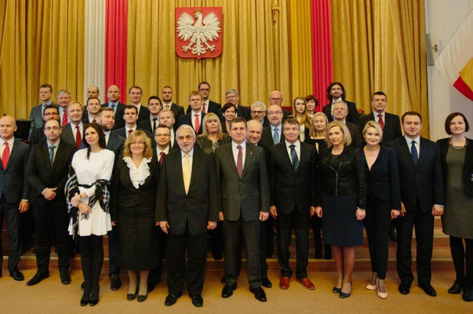 Łódź: Będą nowe nazwy ulic i skwerów
