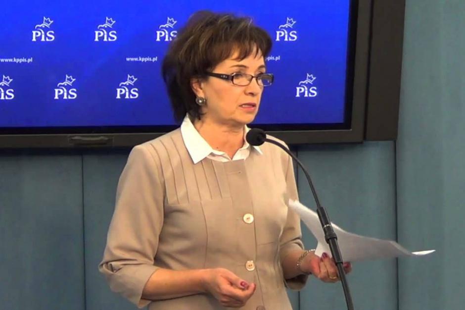 Sieć szpitali, Elżbieta Witek: Żaden szpital powiatowy nie zostanie zlikwidowany