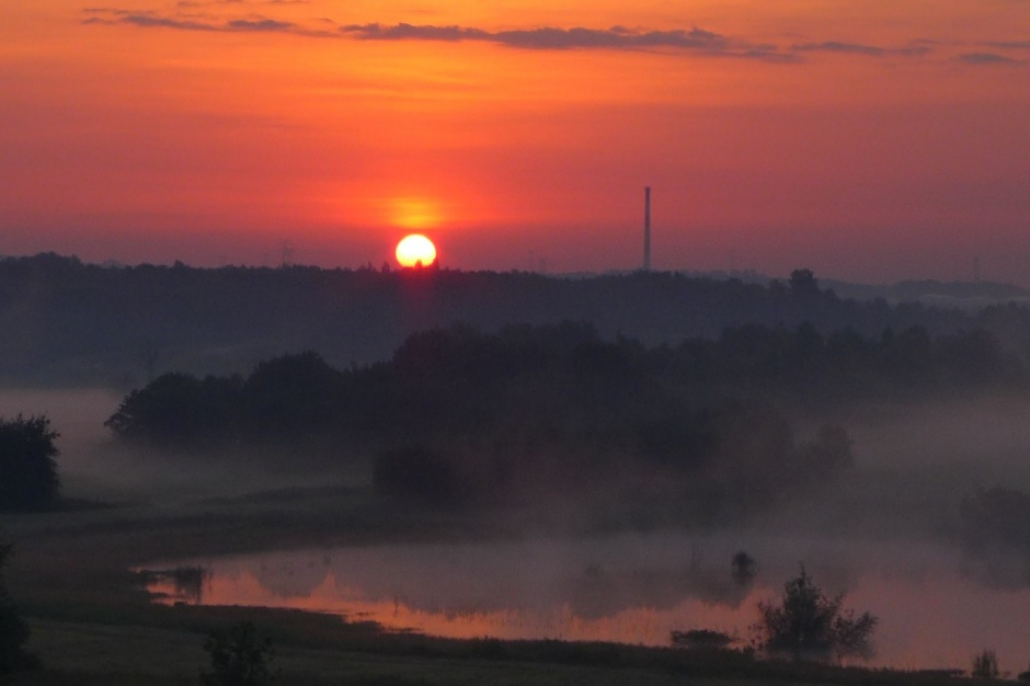 Śląsk, smog: Ogromne stężenie zanieczyszczeń. Normy przekroczone nawet o 2 tys. proc.