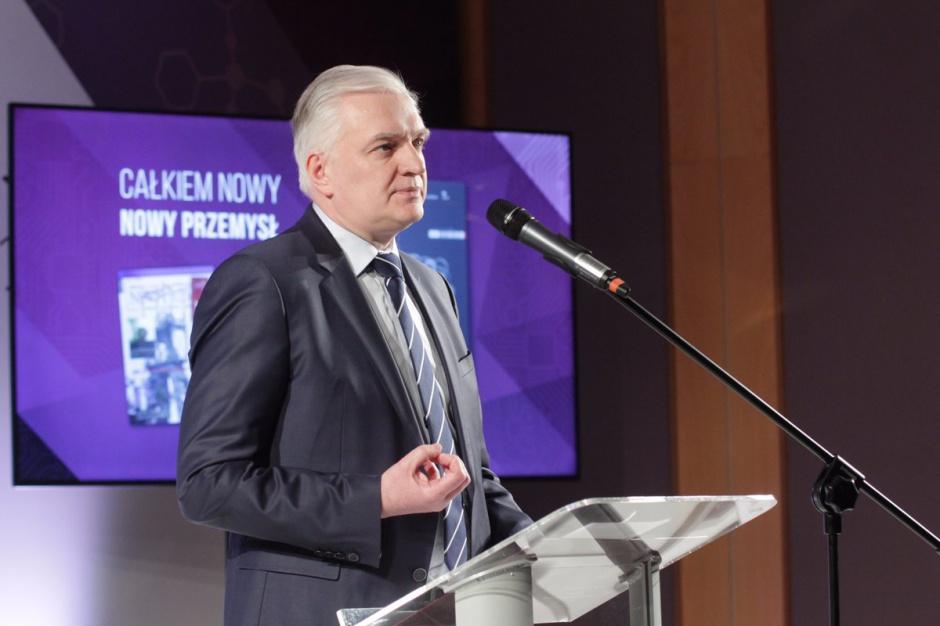 Jarosław Gowin: Dwukadencyjność w samorządach działająca wstecz niezgodna z konstyutucją