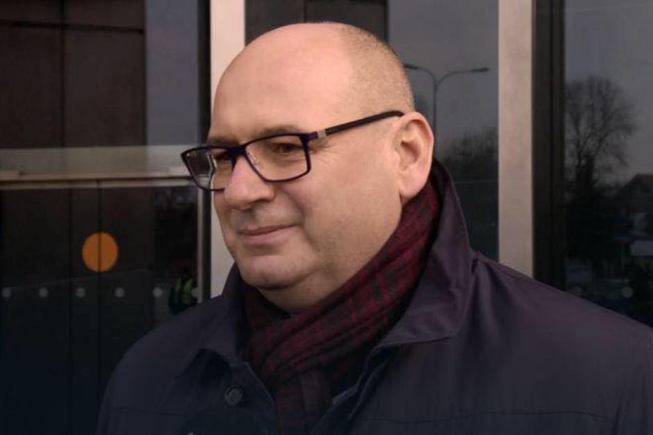 Zgorzelski: Minister Błaszczak powinien wyciągnąć wnioski. To jego służba naraziła premier
