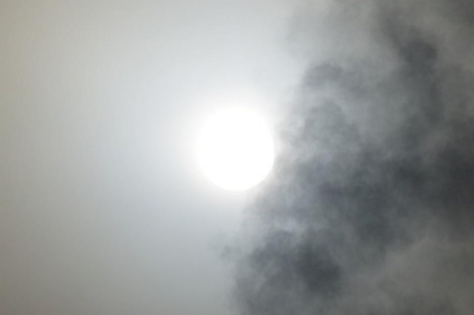 Największy smog w południowej i centralnej Polsce