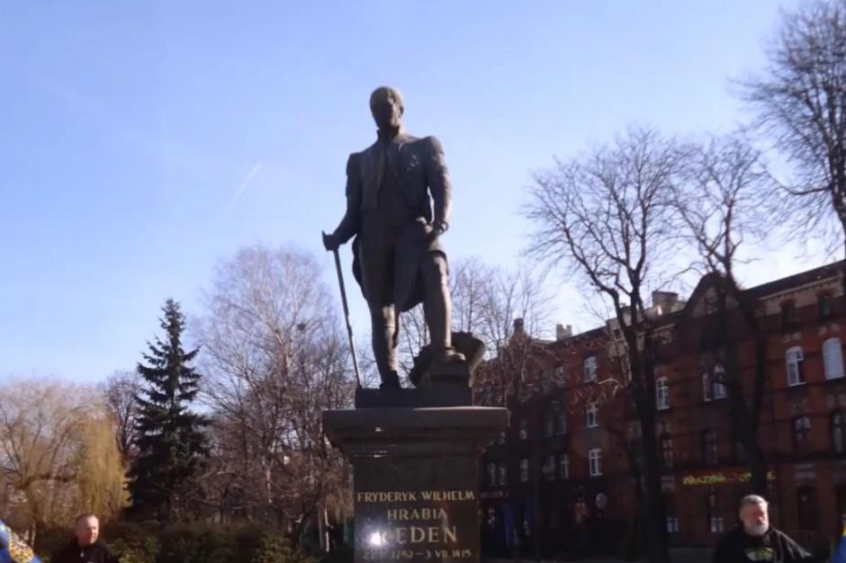 Rozbiórki nie będzie. Pruskie i ukraińskie pomniki zostają