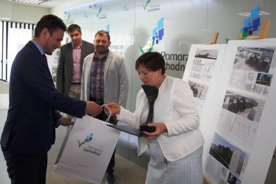 Zachodniopomorskie: konkurs na najlepszą przestrzeń publiczną