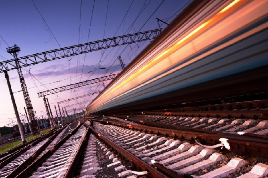 KE: Ponad 750 mln euro na modernizację linii kolejowej Warszawa - Lublin