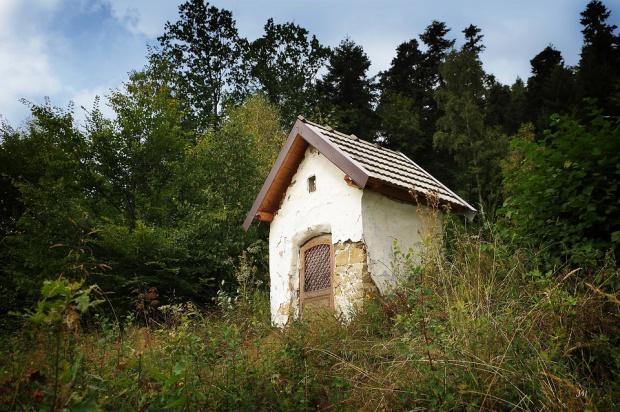 Małopolskie: Zabytkowe kapliczki zostaną odnowione