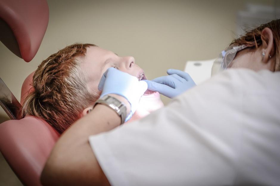 Sosnowiec chce mieć na stałe dentobus dla dzieci