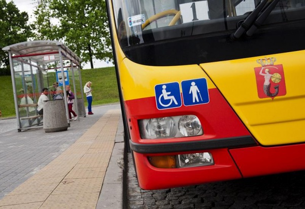 Ogłoszono przetargi na 90 nowych autobusów dla Warszawy