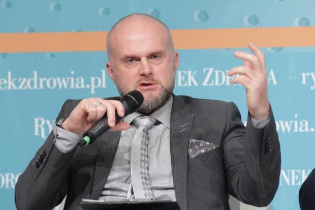 Krzysztof Łanda: IOWISZ porządkuje inwestycje w służbie zdrowia