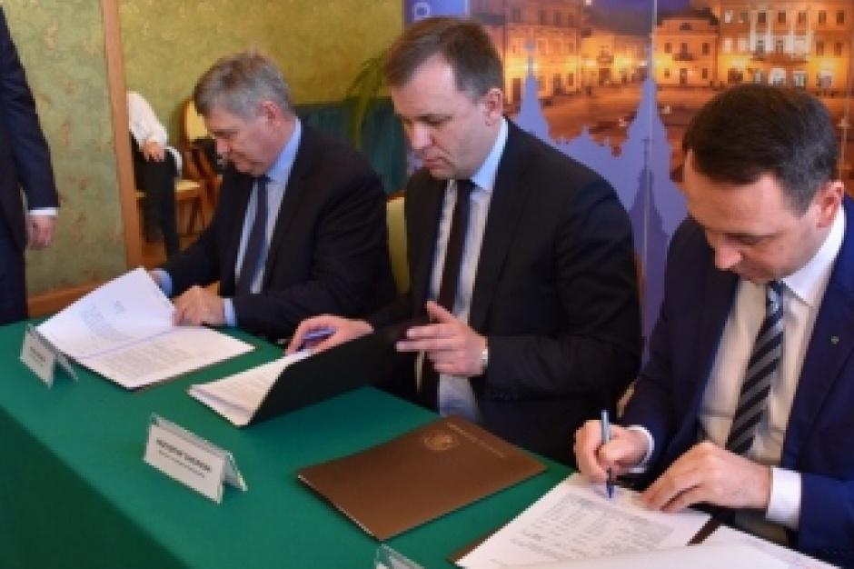 Piotrków Trybunalski: Prawie 28 mln zł na rewitalizację Podzamcza