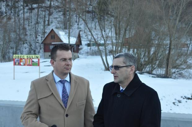Powstanie pętla rowerowa na pograniczu Polski i Słowacji