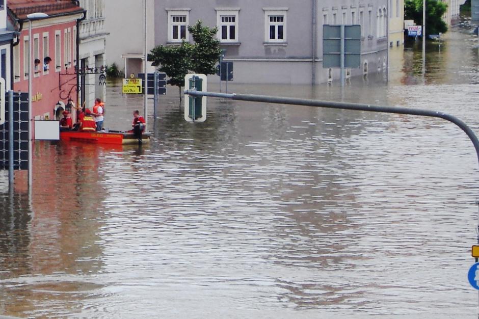 Ruda Śląska: Miejski Plan Adaptacji ochroni przed skutkami zmian klimatu