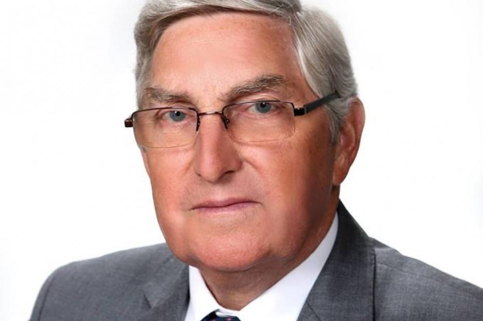 Edmund Kłósek samorządowcem roku w woj. śląskim