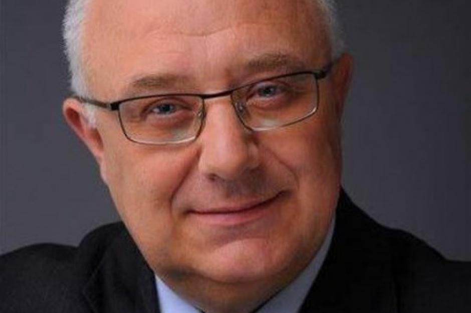 Zbigniew Jurkowski radnym roku i najlepszym samorządowcem województwa lubelskiego