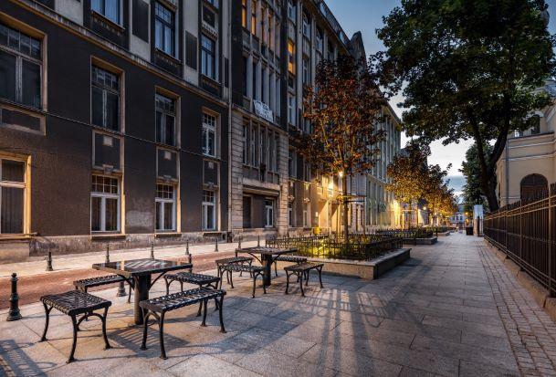Oto najlepsze przestrzenie publiczne w Polsce