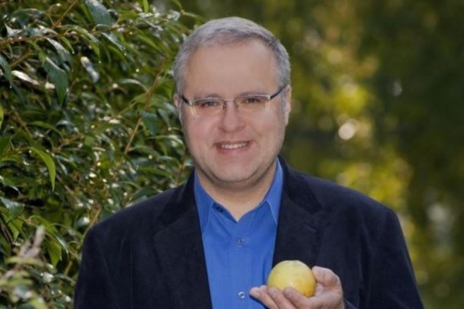 Grzegorz Musiałowicz samorządowcem roku województwa lubuskiego