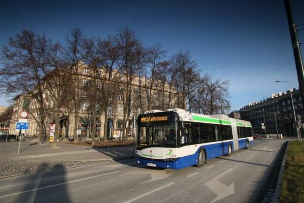 Kraków przedłuża darmową komunikację do soboty