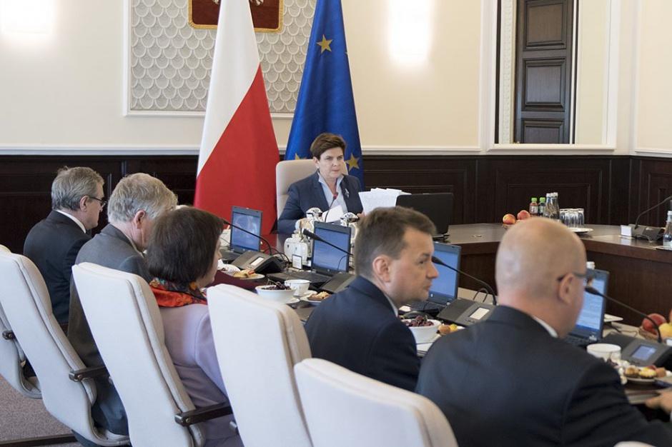 Rafał Bochenek: We wtorek rząd zajmie się projektem dot. sieci szpitali