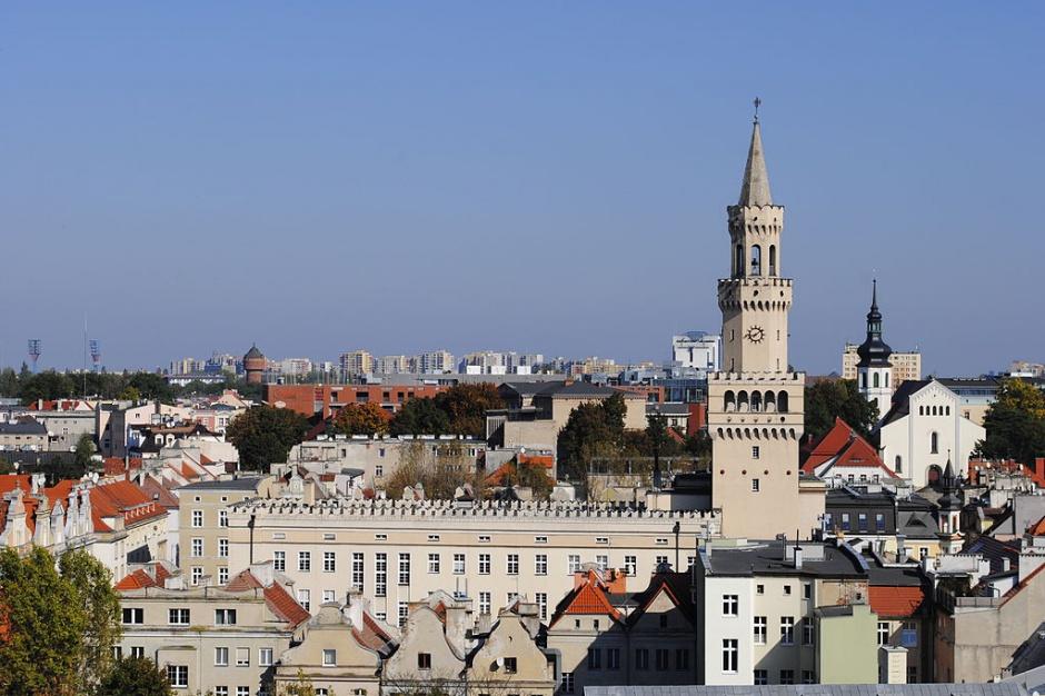 Opole: 94. rocznica powstania I Dzielnicy Związku Polaków w Niemczech