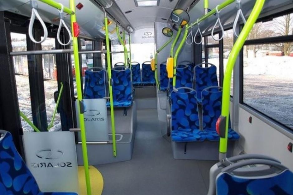 Szczecin kupi 20 nowych autobusów
