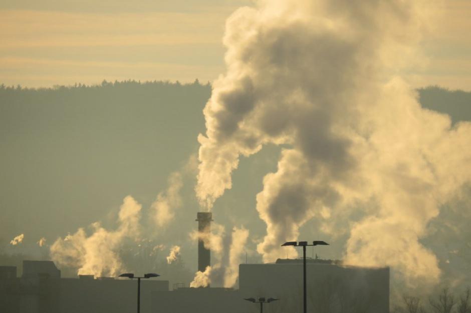 Białystok: Z powodu smogu w sobotę komunikacja miejska jest bezpłatna