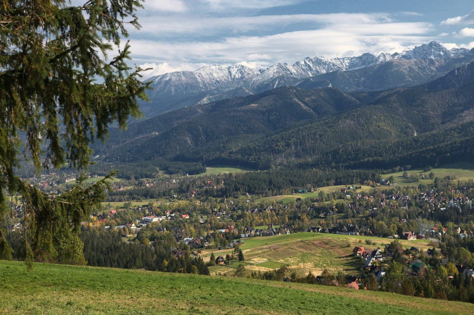 Zakopane: Rada Miasta zajmie się projektem przywrócenia Nosala narciarzom