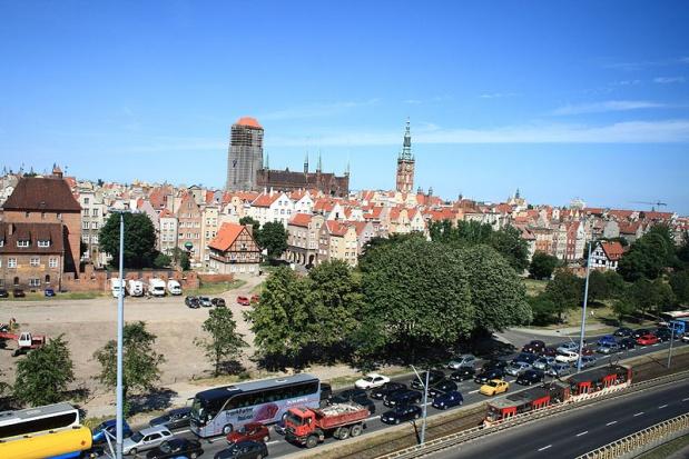 Gdańsk wyremontuje Ratusz Głównego Miasta i Dwór Artusa