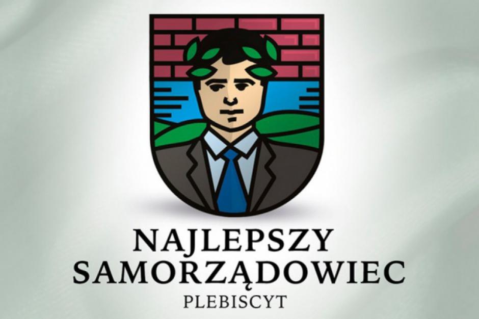Adam Struzik, Elżbieta Radwan i Zbigniew Jurkowski samorządowcami roku