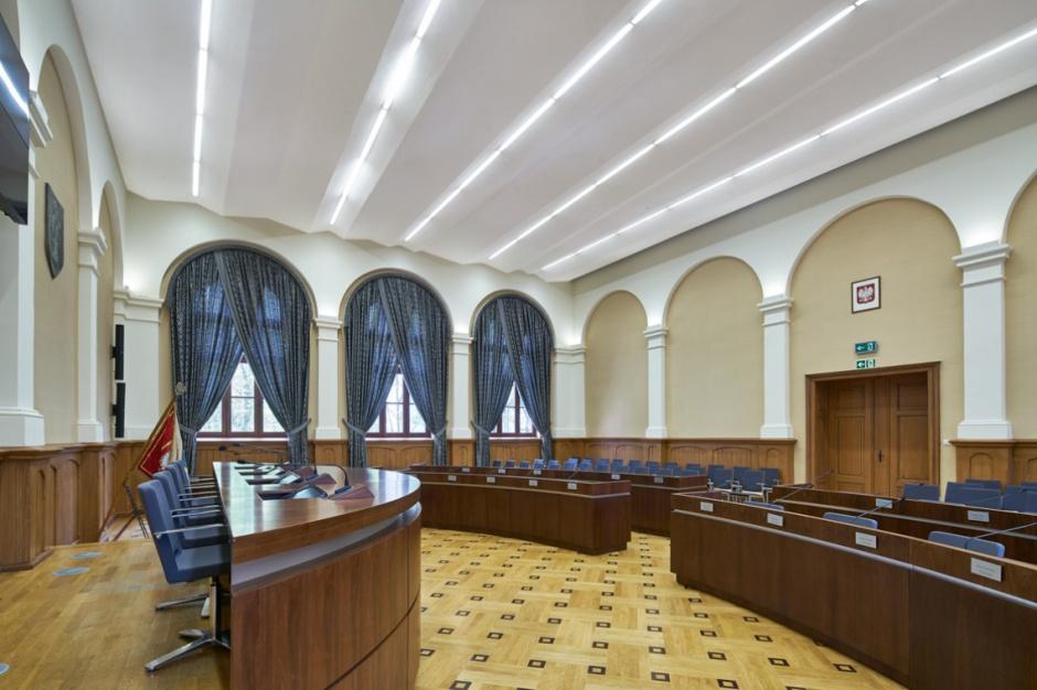 Najlepsza Rada w Polsce. 30 radnych w zaszczytnym gremium