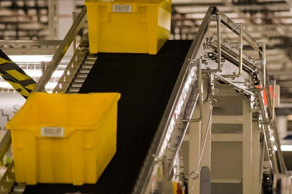 Amazon zbuduje kolejne centrum logistyki. Tym razem w Sosnowcu