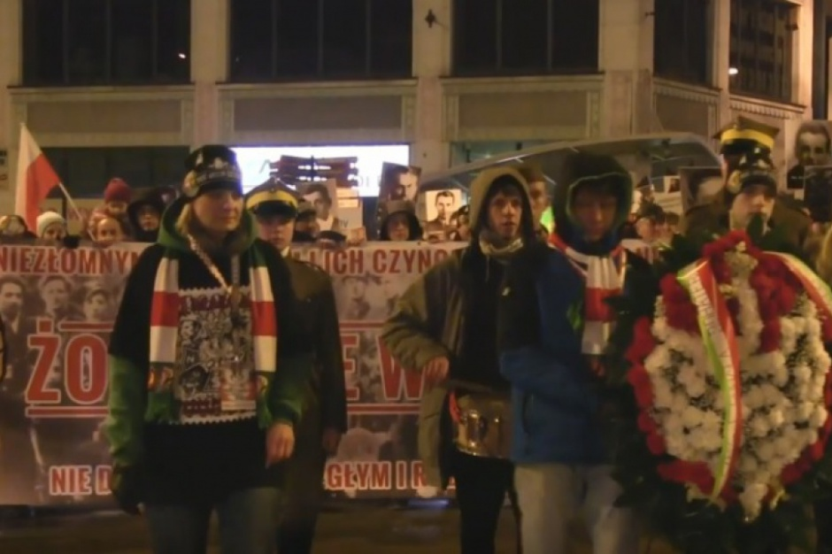 Podlaskie: Nie ma zgody burmistrza Hajnówki na marsz upamiętniający żołnierzy wyklętych