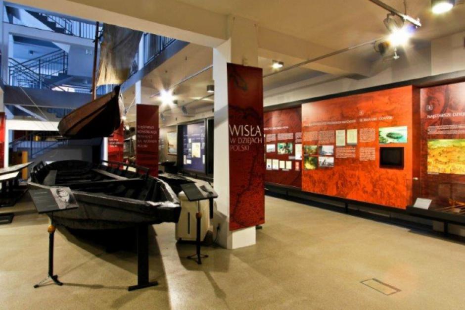 """Ponad 20 muzeów stworzyło projekt """"Muzea Szlaku Wisły"""""""