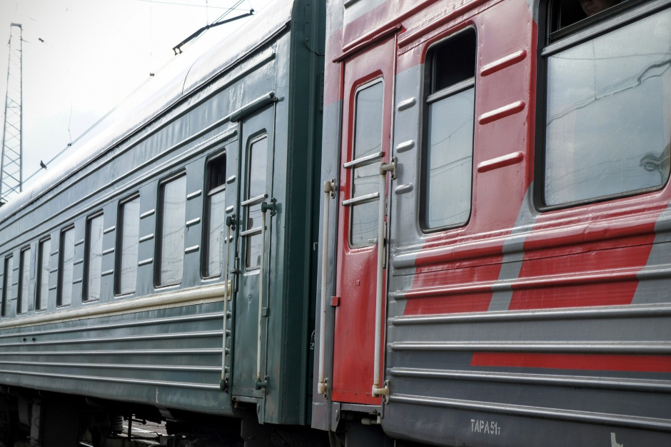 Polskie pociągi nie są dostosowane do niepełnosprawnych