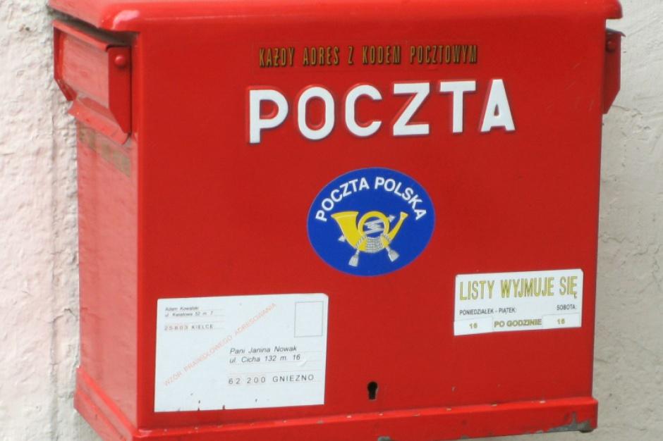 Wyższe ceny za usługi pocztowe dla samorządów to nie koniec zmian