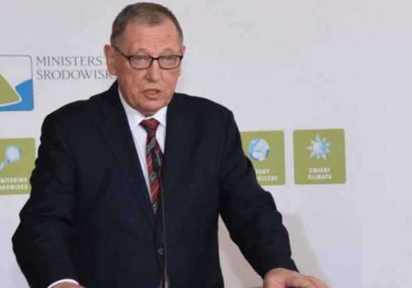 Wycinka drzew, Jan Szyszko: Teraz będzie sadzonych więcej drzew