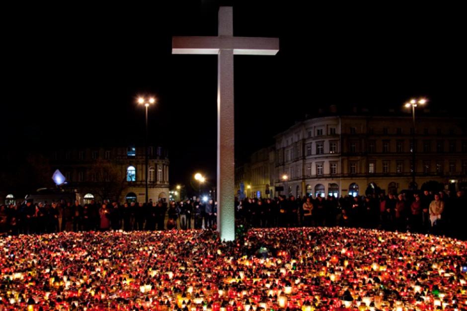 Białystok, Robert Tyszkiewicz: PO chce konsultacji ws. budowy pomnika Lecha Kaczyńskiego
