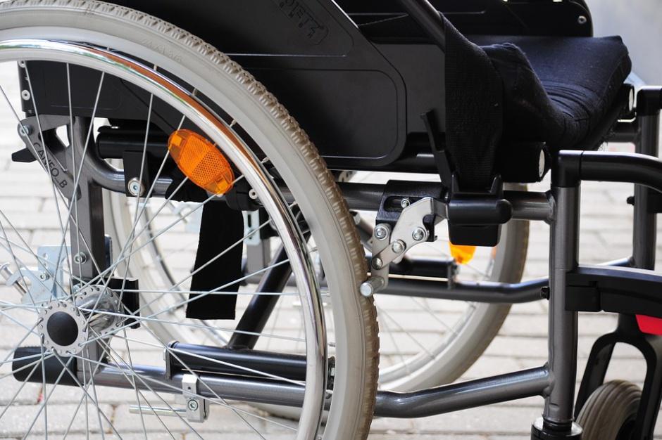 Ruda Śląska kupiła autobusy na potrzeby osób niepełnosprawnych