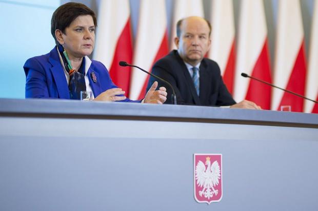 Konstanty Radziwiłł: Nie będzie masowych likwidacji szpitali