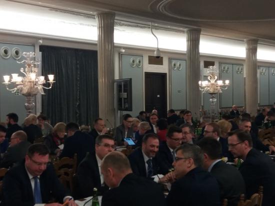 Sejmowe komisje za metropolią w woj. śląskim od 1 lipca br.