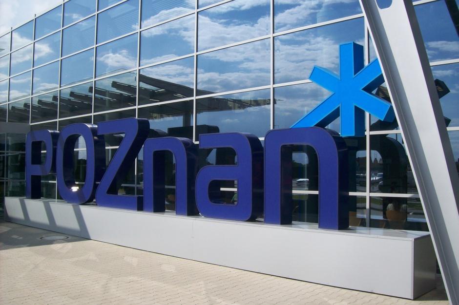 Poznań: Przy lotnisku powstanie hotel