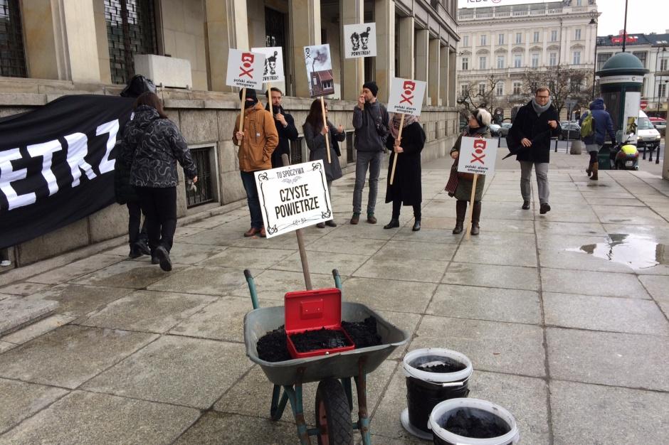 Niska emisja, Polski Alarm Smogowy: Rozporządzenie ws. jakości paliw stałych nic nie zmieni
