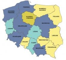 Te regiony Polski to eldorado dla mikroprzedsiębiorstw?