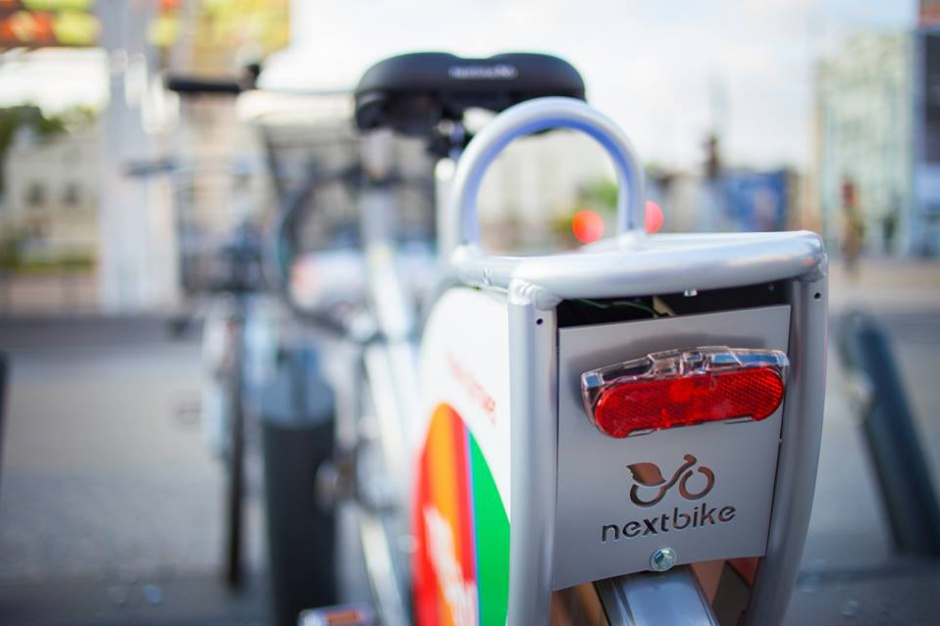 Łódź: Rusza nowy sezon roweru miejskiego