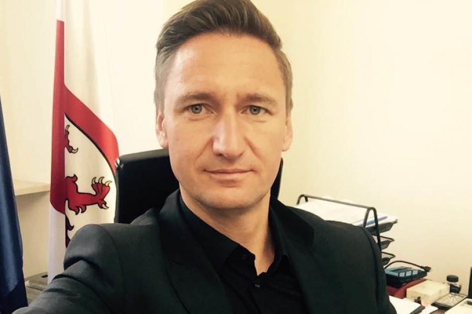 Gazociąg Nord Stream 2, Pomorze Zachodnie: Marszałek prosi ministrów o wsparcie