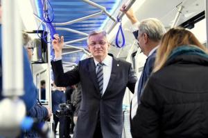 Poznaniacy pojadą Gammą.  50 nowych tramwajów dla miasta