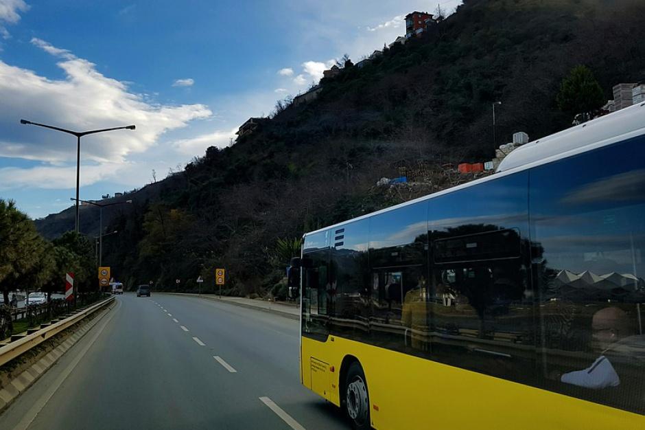 Połączenie autobusowe Polska-Słowacja: Będzie kurs ze Słowacji do Chochołowa?