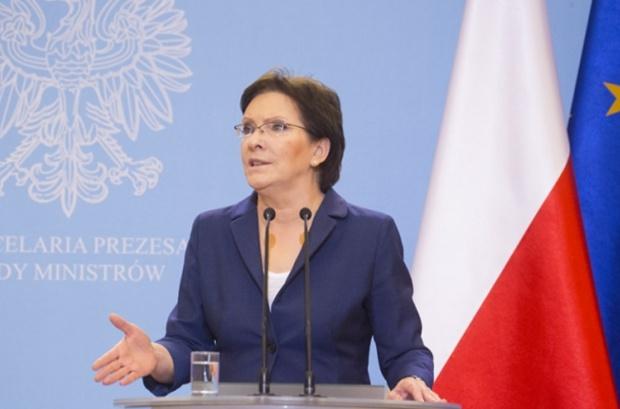 Sieć szpitali, Ewa Kopacz: Znikną oddziały w szpitalach i niektóre szpitale