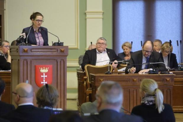 Program in vitro został uchwalony przez radnych w Gdańsku