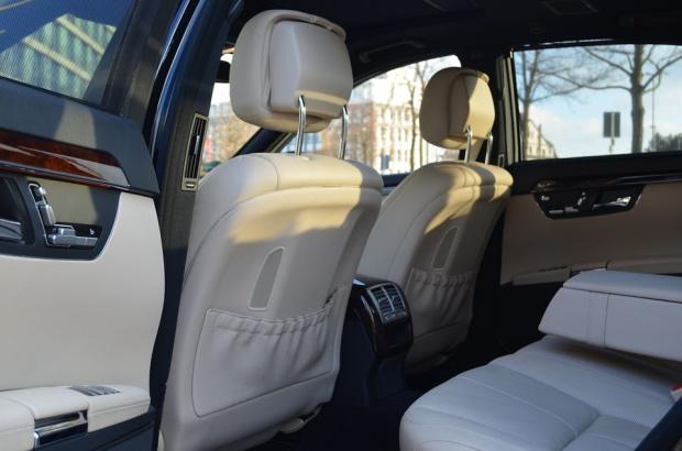 Prezydent Kalisza Grzegorz Sapiński chce jeździć limuzyną za 150 tysięcy złotych