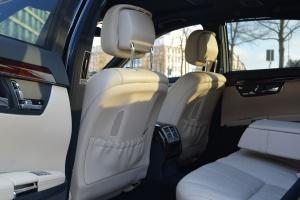 Prezydent Kalisza chce jeździć limuzyną za 150 tysięcy złotych